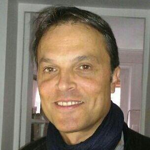 Frédéric From Castell-Platja d'Aro, Spain