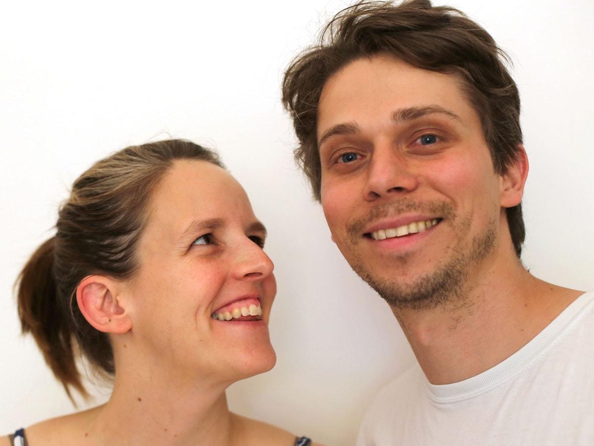 Miriam & Philipp