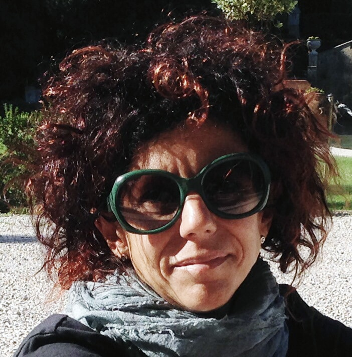 Valentina from Cattolica