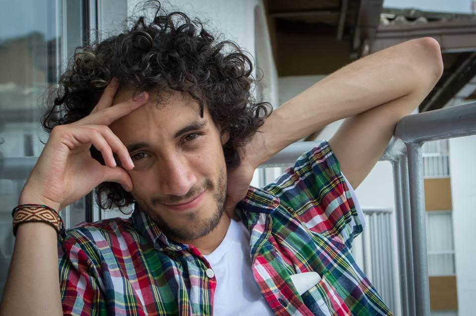 Juan David from Bogota