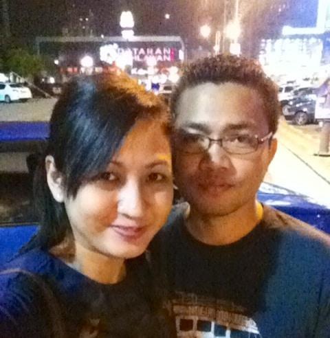 Osman from Subang Jaya