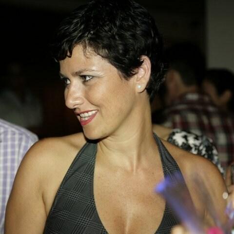Nataly from תל אביב יפו