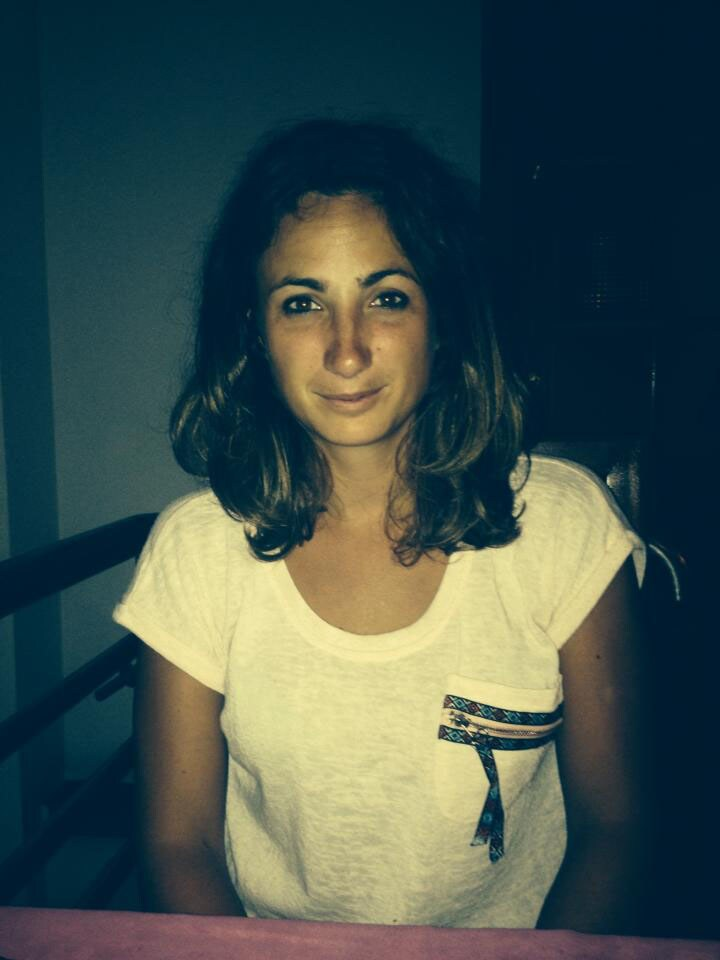 Manon from Anglet
