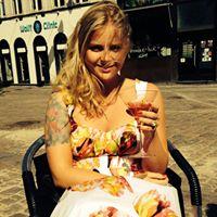Katrine From Copenhagen, Denmark