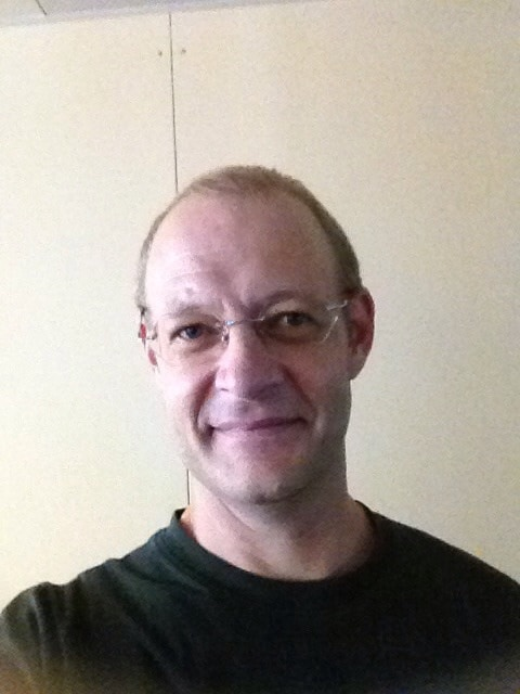 Stefan From Vivès, France