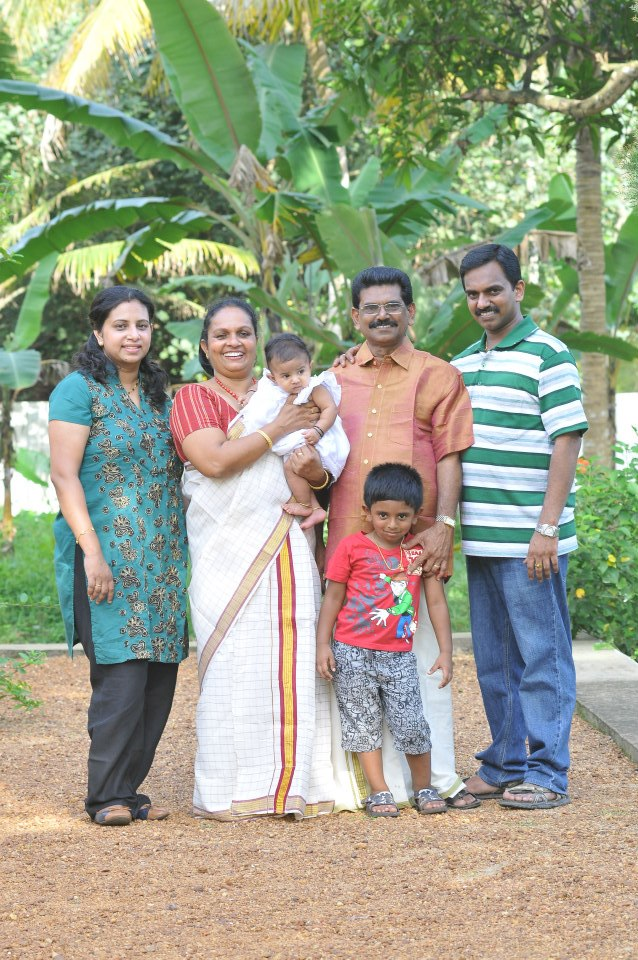 Coconut creek farm and homestay kumarakom is keral