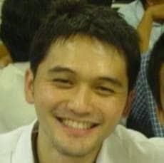 Faustino John from Subang Jaya