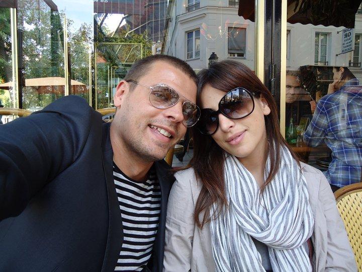 David & Manuela