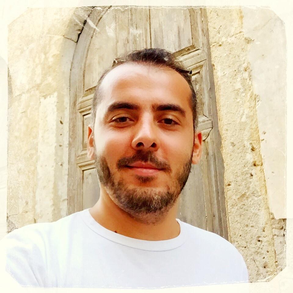 Mustafa from Bursa