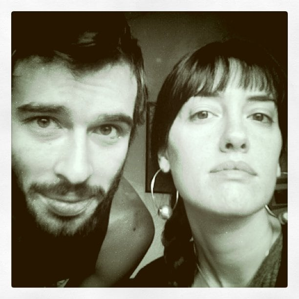 Fabiana And Stefano