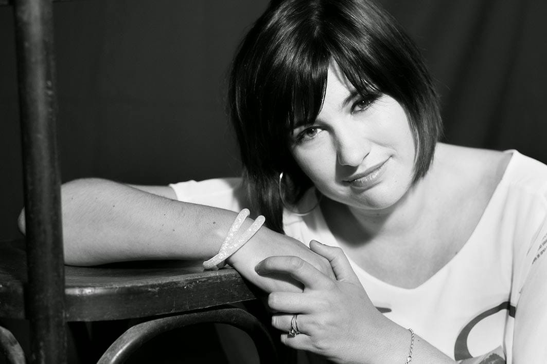 Sabrina from Mèze