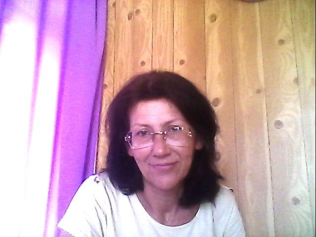 Nina from Donetsk