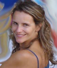 Teresa from Mosteiros