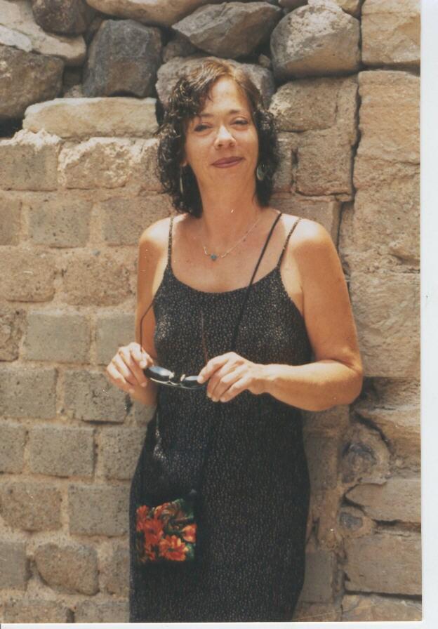 Ana from Guanajuato