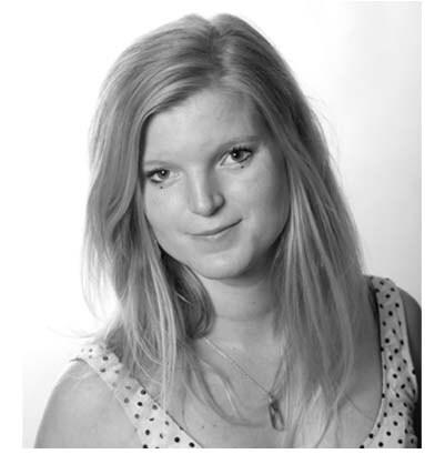 Stéphanie from Montpellier
