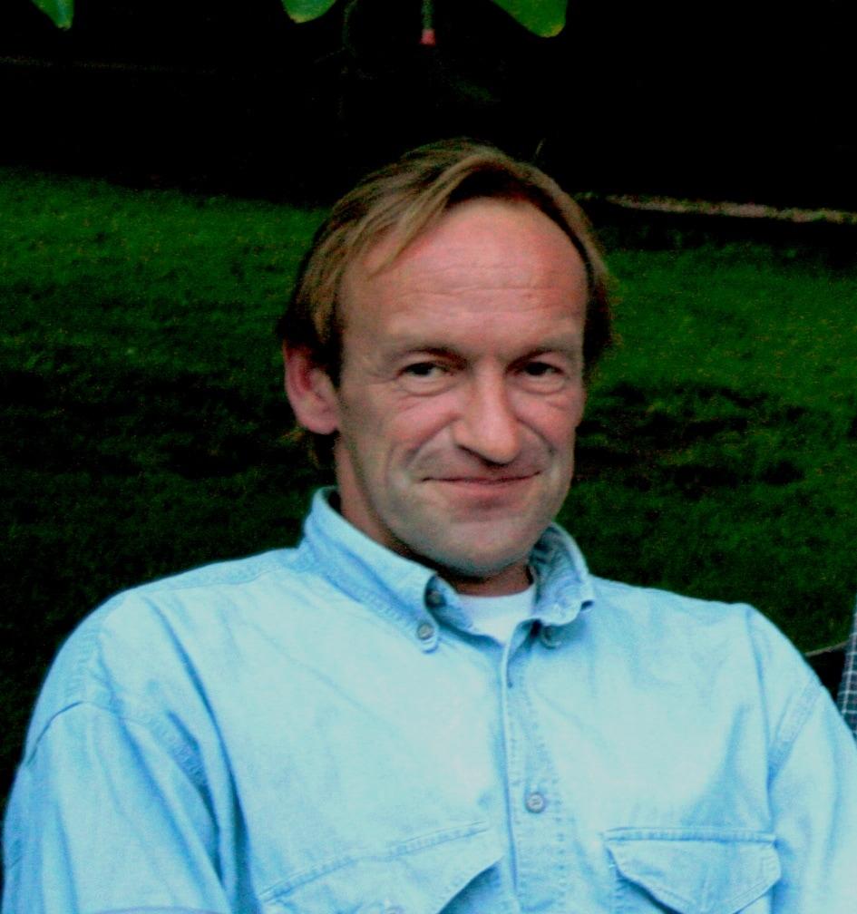 Hendrik from Nuremberg