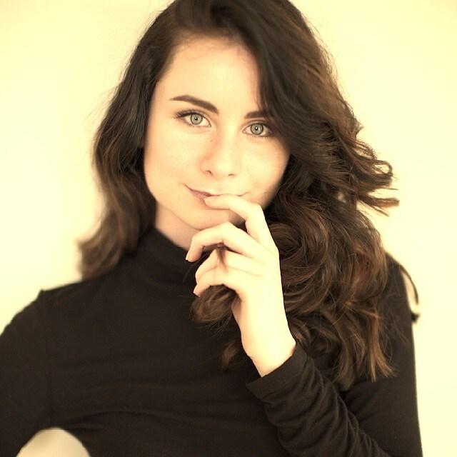Darya from San Francisco