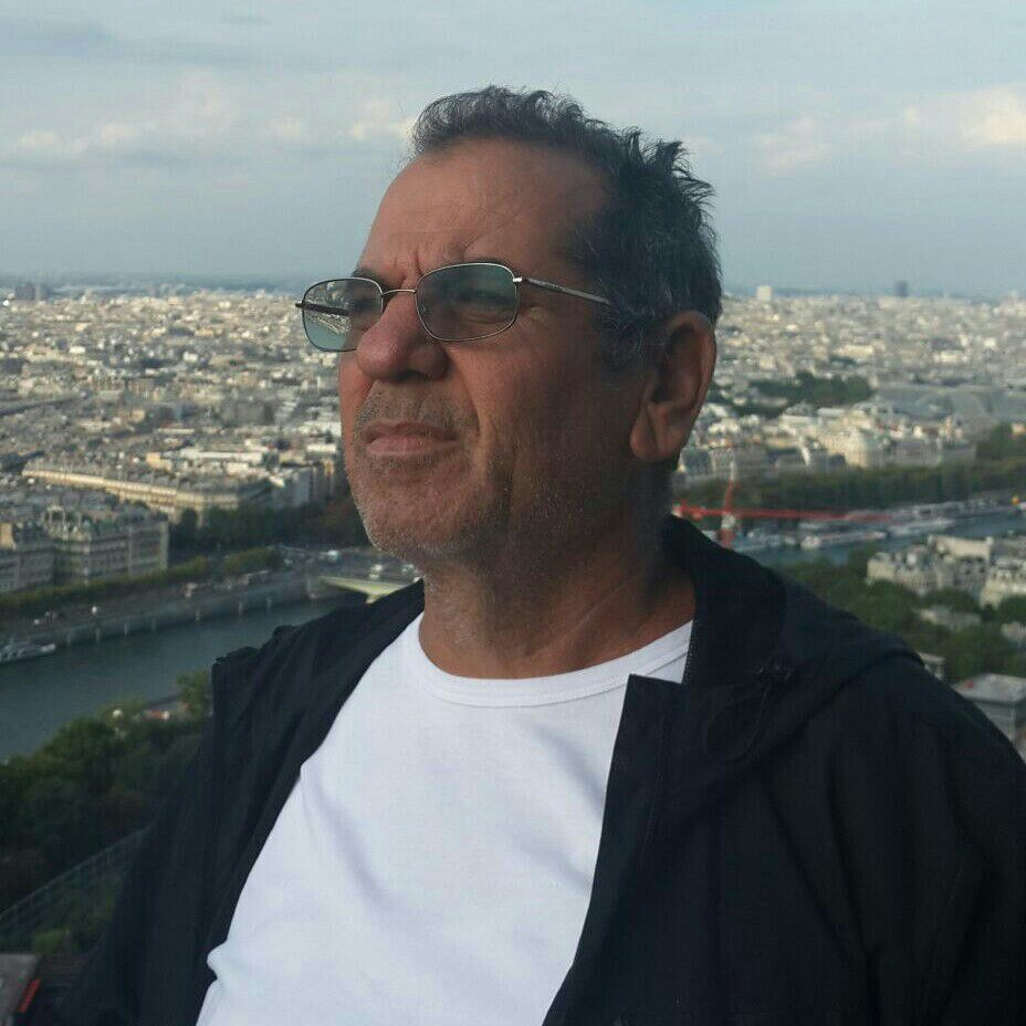 Abourihab from Tangier