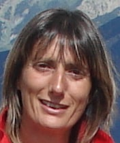 Fina From Arinsal, Andorra