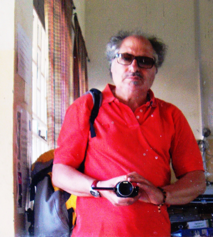 Umberto from Rossano
