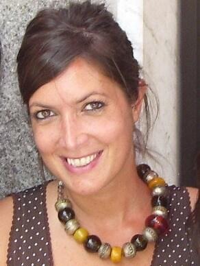 Mari From Milan, Italy