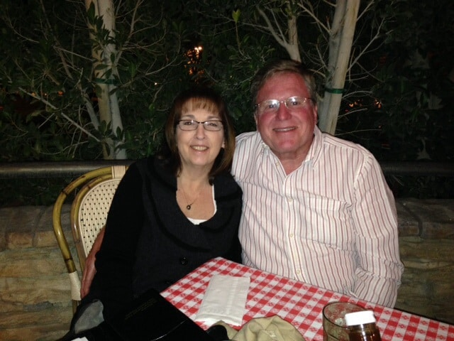 Stan And Denise from La Quinta