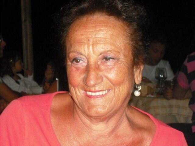 Mariolina from Montalto delle Marche