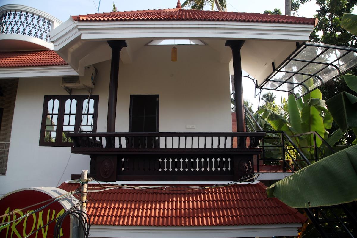 Aaron'S from Kochi