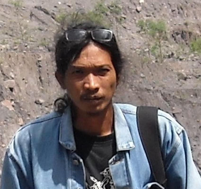 Kelik From Sleman, Indonesia