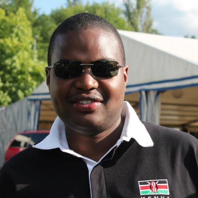 Roy from Nairobi