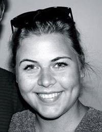 Caroline from København