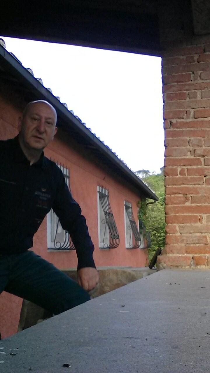 Stefano from Bolzano