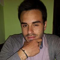 Daniele Pio From Vico del Gargano, Italy