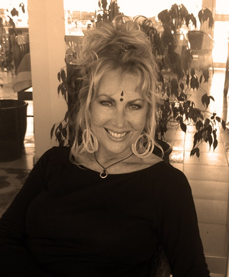 Sue from Essaouira