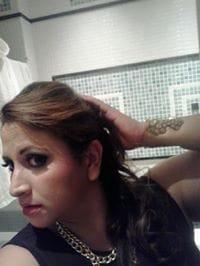 Debora From Brazil