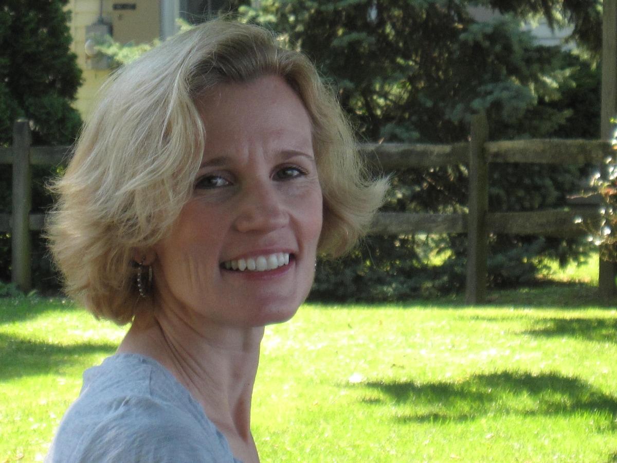 Eileen From San Antonio, TX