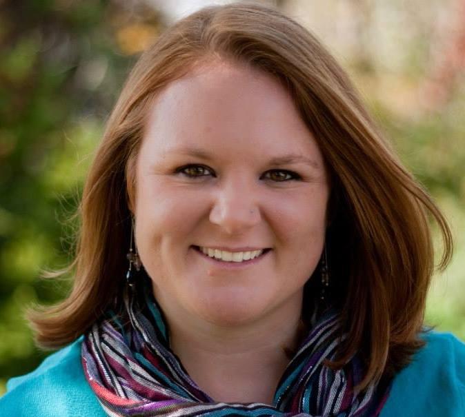 Melissa from Ferndale