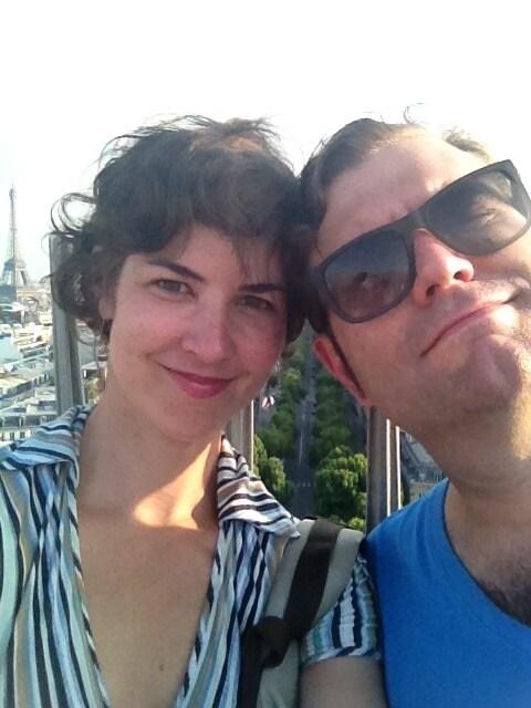 Daniella And Jason