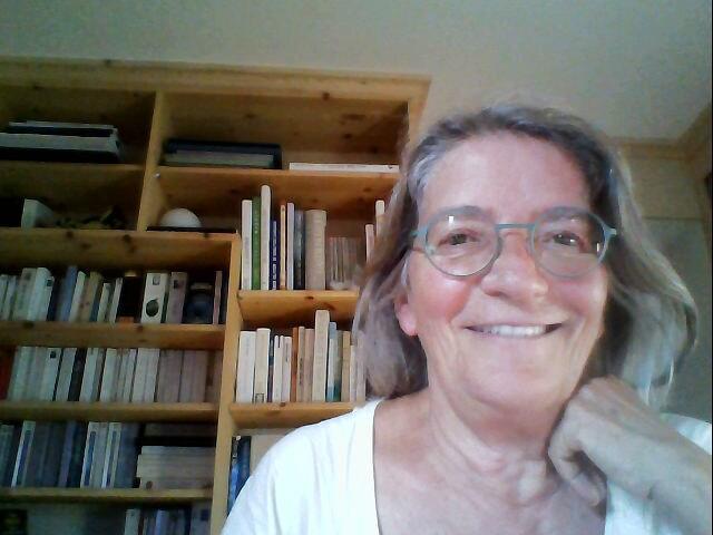Viviane from Saint-Luc