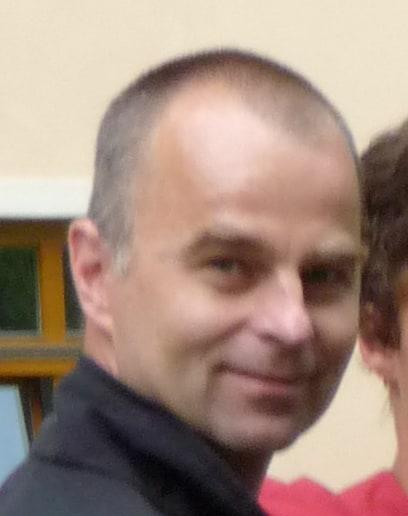 Juraj From Poprad, Slovakia