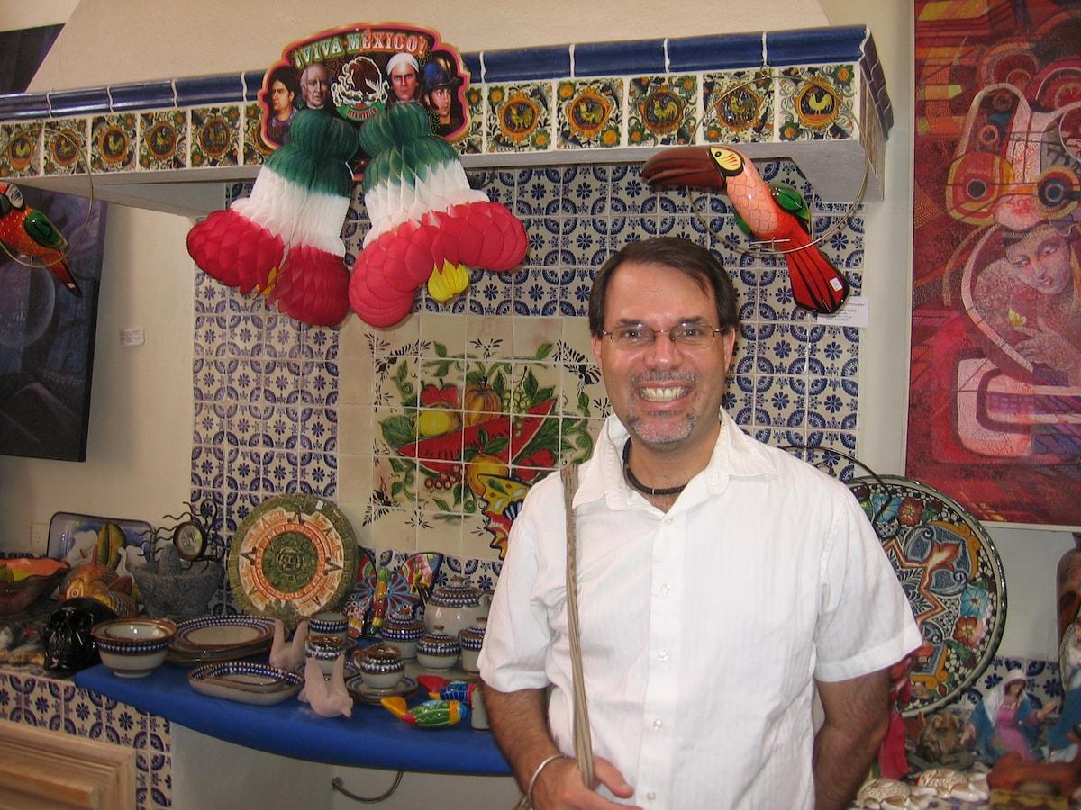 Daniel from Puerto Vallarta