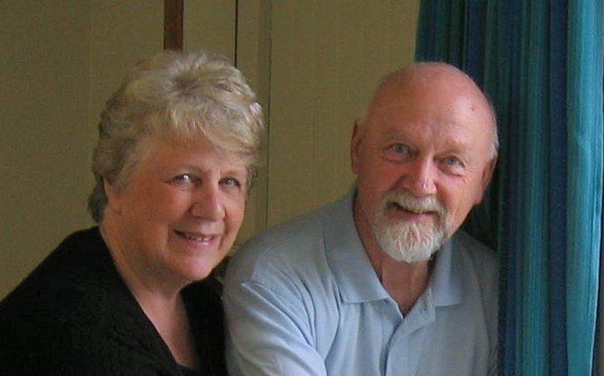 Lorraine from Gisborne