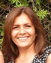 Violeta from Miraflores