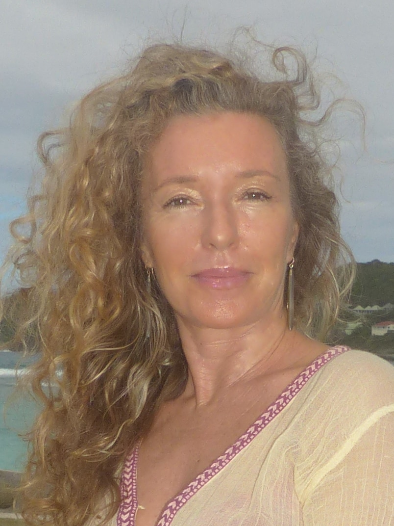 I am a yoga teacher and have lived in Villa Voyage