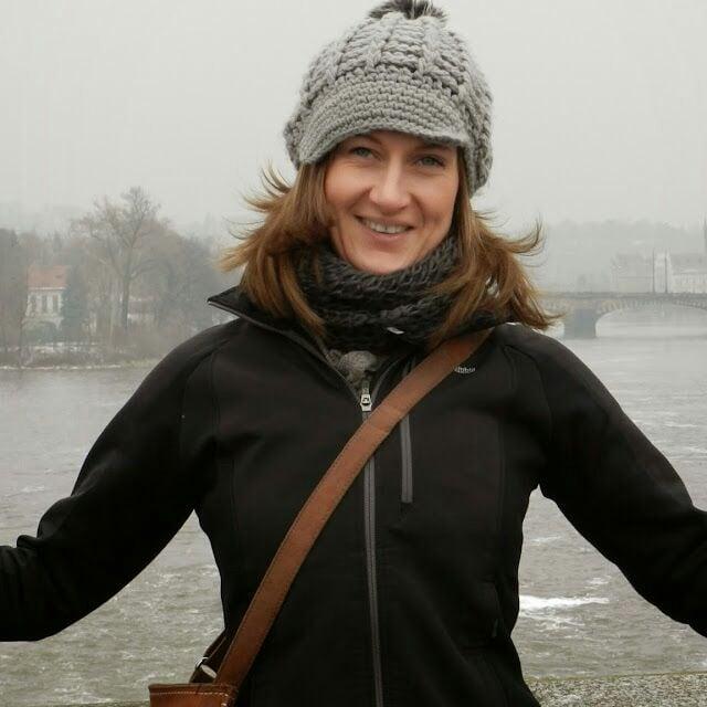 Kalina from Zug