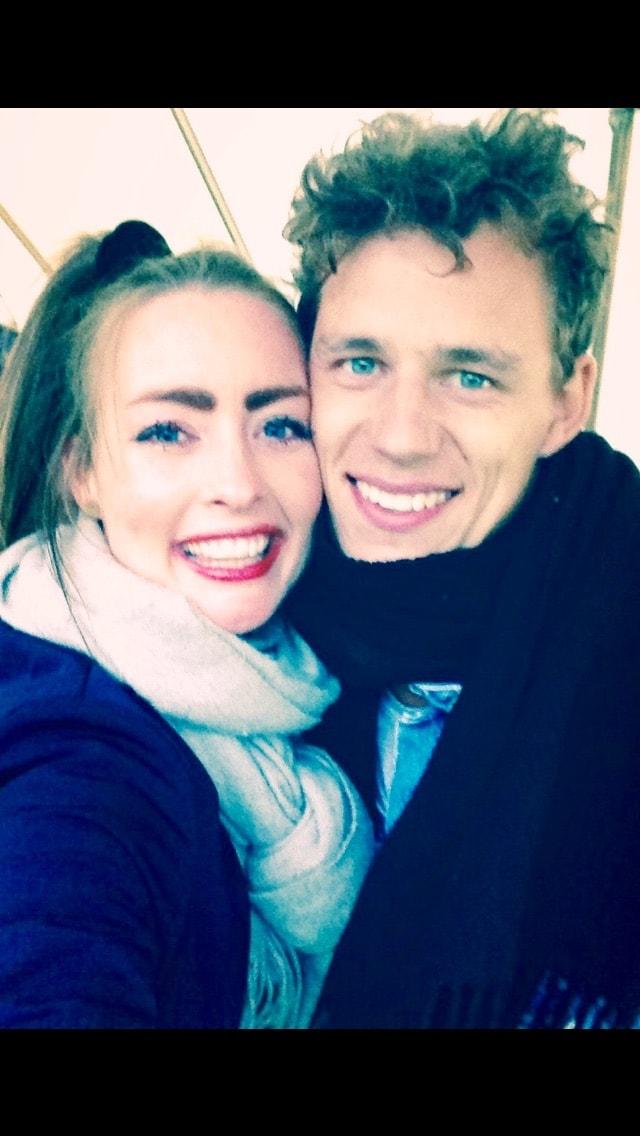 Marloes & Kristian from København