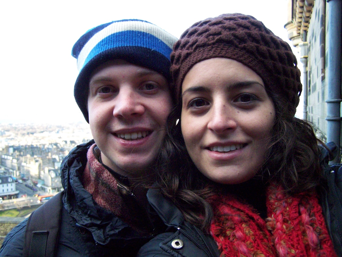 Ben And Ilaria