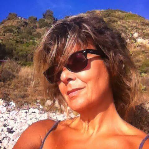 Ines From Contrada Difesa II, Italy