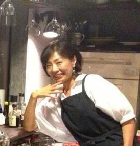 Yumiko From Meguro, Japan
