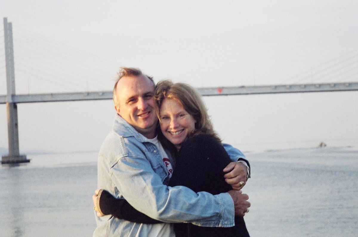 Diane & This Is Bobby from Carolina Beach